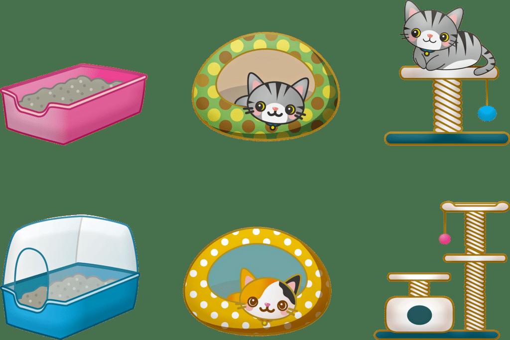 mejores juguetes para gatos